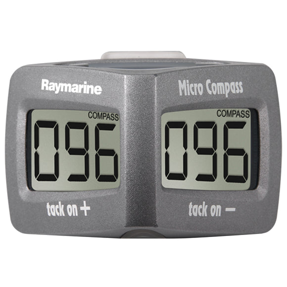 Raymarine T060 Micro Compass [T060] - Point Supplies Inc.