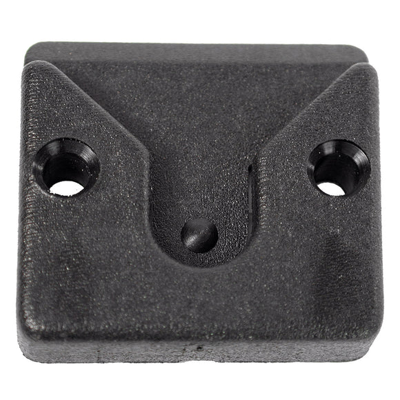 Whitecap Plastic Microphone Clip [S-501] - point-supplies.myshopify.com