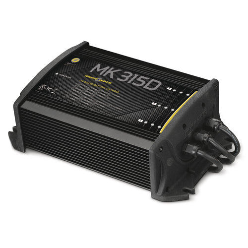 Minn Kota MK-315D 3 Bank x 5 Amps [1823155] - point-supplies.myshopify.com