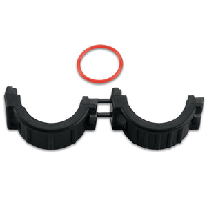 Garmin Split Collar 11mm Connector [010-11170-01] - Point Supplies Inc.