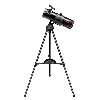 Tasco Spacestation 114mm Reflector ST Telescope [49114500]-Tasco-Point Supplies Inc.