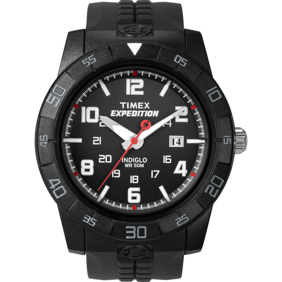 Timex Expedition Rugged Core Analog Field Watch [T49831] - Point Supplies Inc.
