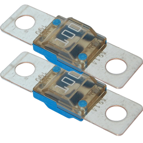 Blue Sea 5256 MIDI-AMI Fuse 100 Amp [5256]-Blue Sea Systems-Point Supplies Inc.