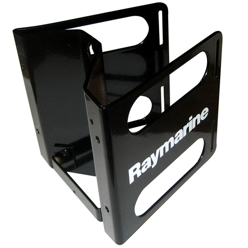 Raymarine Single Mast Bracket f-Micronet & Race Master [T137]-Raymarine-Point Supplies Inc.