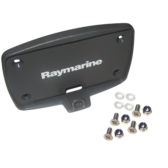 Raymarine Small Cradle f/Micro Compass - Mid Grey [TA065] - Point Supplies Inc.