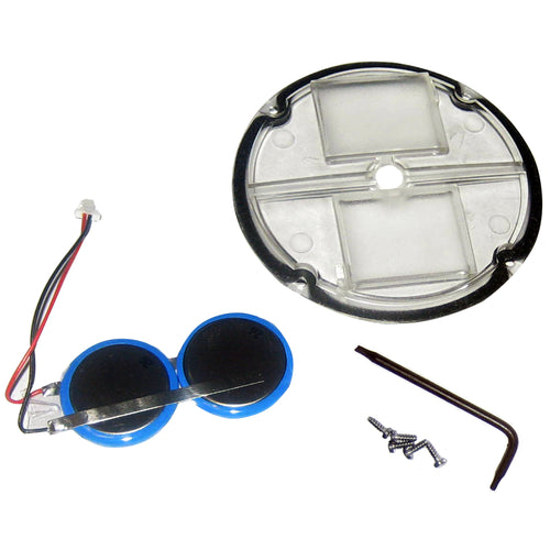 Raymarine Wind Transmitter Battery Pack & Seal Kit [TA125]-Raymarine-Point Supplies Inc.