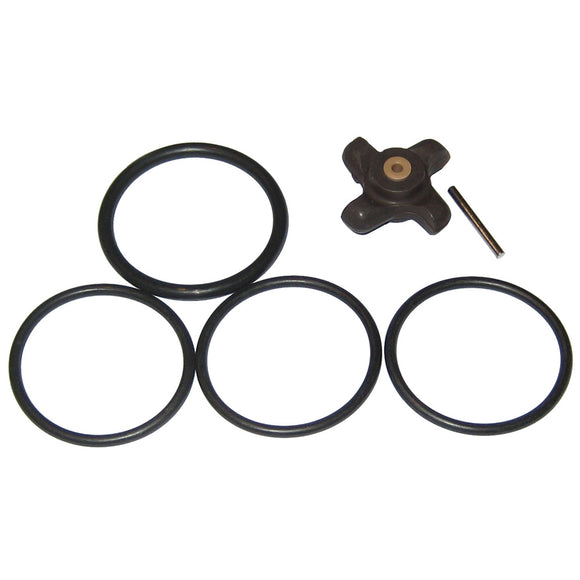 Raymarine Paddle Wheel Replacement Kit [TA900] - Point Supplies Inc.