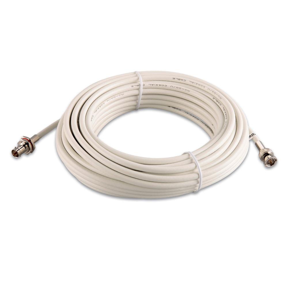 Garmin 15M Video Extension Cable f-GC 10 & GCL 20 [010-11376-03]-Garmin-Point Supplies Inc.
