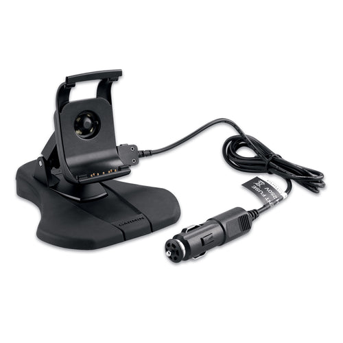 Garmin Auto Friction Mount Kit w-Speaker f-Montana Series [010-11654-04]-Garmin-Point Supplies Inc.