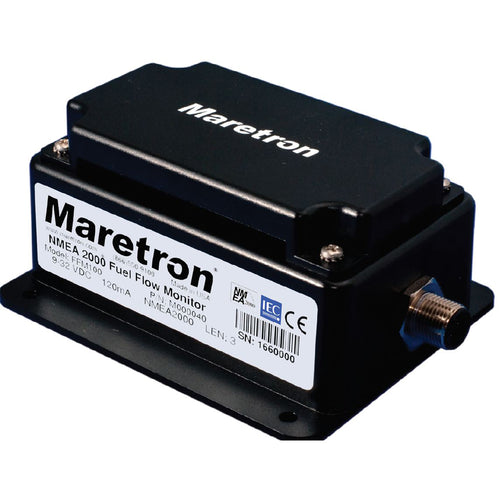 Maretron FFM100 Fuel Flow Monitor [FFM100-01]-Maretron-Point Supplies Inc.