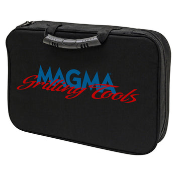 Magma Storage Case f-Telescoping Grill Tools [A10-137T]-Magma-Point Supplies Inc.
