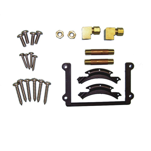 Bennett Trim Tab Hydraulic Hardware Pack [H1170A] - point-supplies.myshopify.com