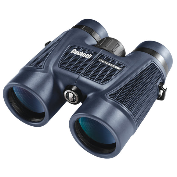 Bushnell H2O Series 8x42 WP/FP Roof Prism Binocular [158042] - Point Supplies Inc.