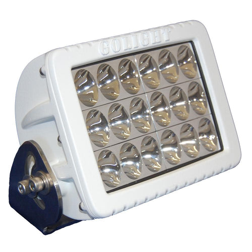Golight GXL Fixed Mount LED Floodlight - White [4422]-Golight-Point Supplies Inc.