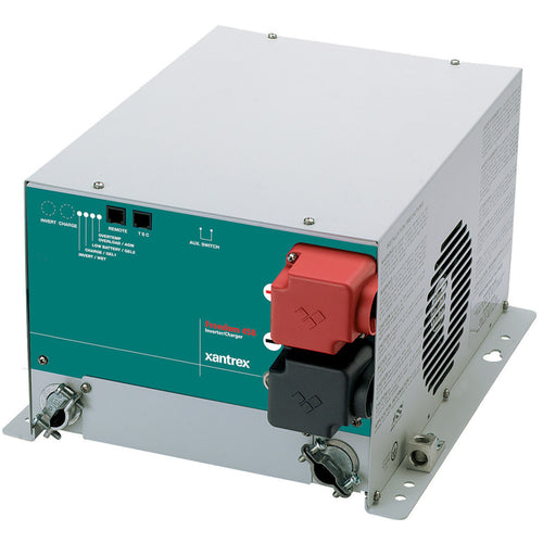 Xantrex Freedom 458 Inverter-Charger - 2500W [81-2530-12]-Xantrex-Point Supplies Inc.