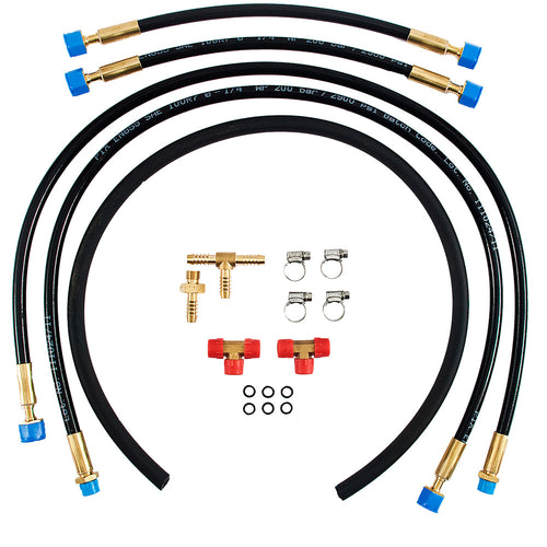 Raymarine Verado Hydraulic Hose Kit [A18127]-Raymarine-Point Supplies Inc.