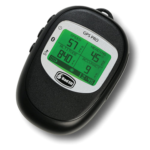 Bad Elf GPS Pro Bluetooth Data Logger [BE-GPS-2200] - point-supplies.myshopify.com