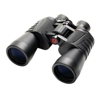 Simmons ProSport Porro Prism Binocular - 10 x 50 Black [899890]-Simmons-Point Supplies Inc.