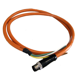 UFlex Power A M-S1 Solenoid Shift Cable - 3.3' [42060G] - point-supplies.myshopify.com