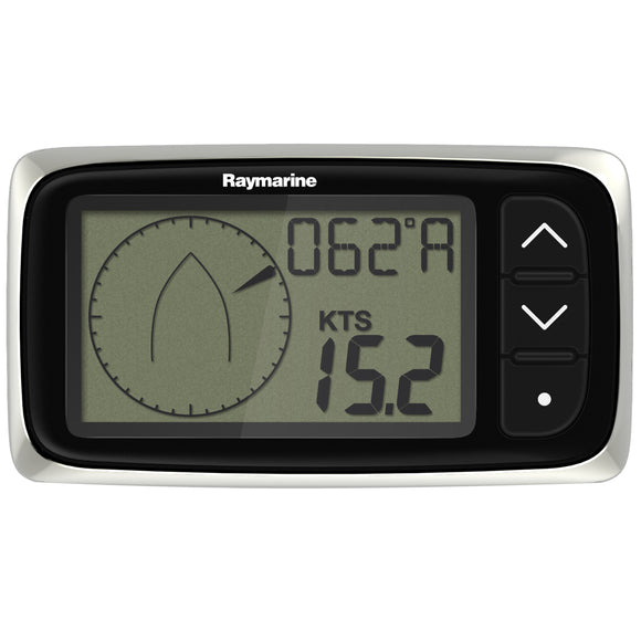 Raymarine i40 Wind Display System [E70065] - Point Supplies Inc.