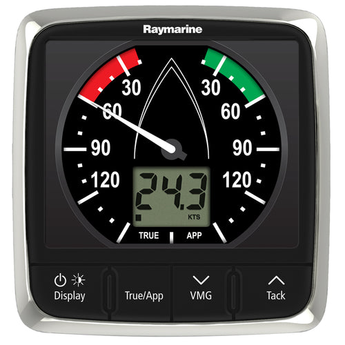 Raymarine i60 Wind Display System [E70061]-Raymarine-Point Supplies Inc.