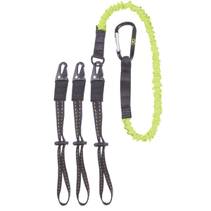 "CLC 1025 Interchangeable End Tool Lanyard (41""-56"") [1025] - Point Supplies Inc."