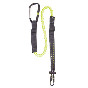 "CLC 1020 Tool Lanyard (31""-44"") [1020] - Point Supplies Inc."