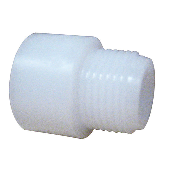 Rule Replacement Garden Hose Adapter [68] - Point Supplies Inc.