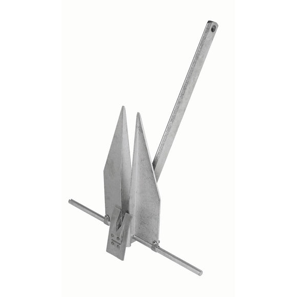 Fortress Guardian G-23 13lb Anchor [G-23] - Point Supplies Inc.