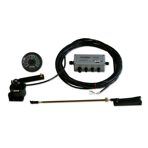 ComNav Stand Alone Rudder Angle Indicator System [10360001]-ComNav Marine-Point Supplies Inc.