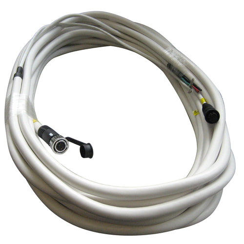Raymarine 25M Digital Radar Cable w-RayNet Connector On One End [A80230]-Raymarine-Point Supplies Inc.