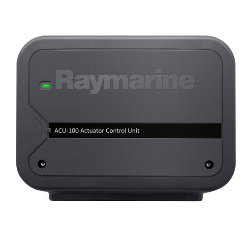 Raymarine ACU-100 Actuator Control Unit [E70098]-Raymarine-Point Supplies Inc.