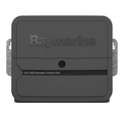 Raymarine ACU-400 Actuator Control Unit - Use Type 2 & 3 Hydraulic , Linear & Rotary Mechanical Drives [E70100] - point-supplies.myshopify.com