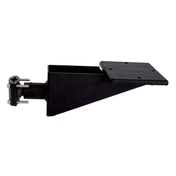 Kuuma Universal Rail Grill Mount - Vertical / Horizontal / Round / Square Rail [58183] - Point Supplies Inc.