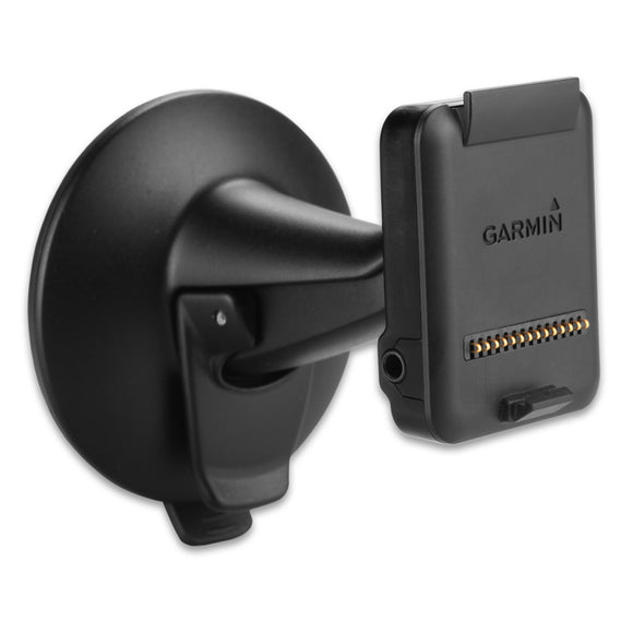 Garmin Suction Cup Mount f/dzl 760LMT, nuvi 2757LM & 2797LMT & RV 760LMT [010-11932-00] - Point Supplies Inc.