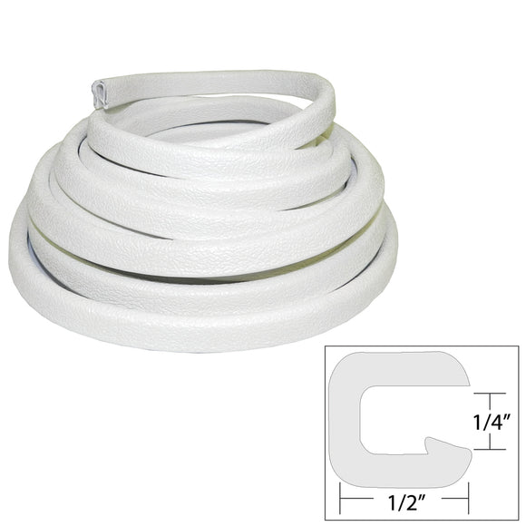 TACO Flexible Vinyl Trim - 1/4