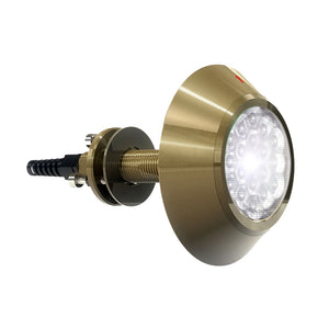 OceanLED 2010TH Pro Series HD Gen2 LED Underwater Lighting - Ultra White [001-500730] - Point Supplies Inc.
