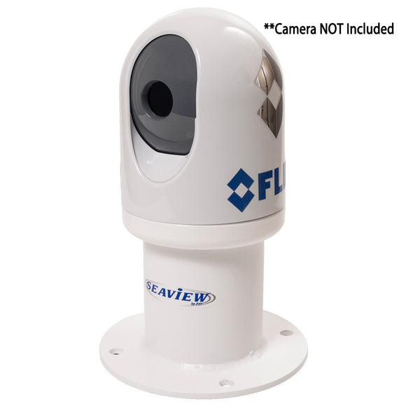 Seaview PM5-FMD-8 Camera Mount f/FLIR MD Series & Raymarine T200 [PM5-FMD-8] - Point Supplies Inc.