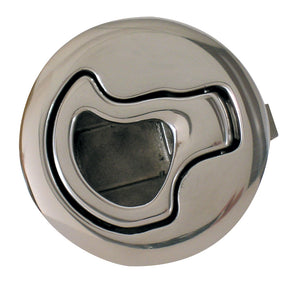 Whitecap Slam Latch - 316 Stainless Steel - Non-Locking [S-0227C] - point-supplies.myshopify.com