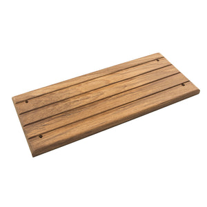 Whitecap Teak Deck Step - Medium [60504] - point-supplies.myshopify.com