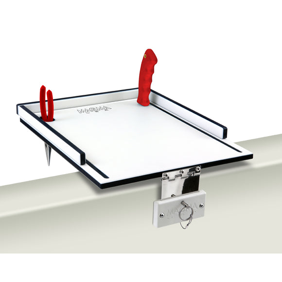 Magma Econo Mate Bait Filet Table - 12