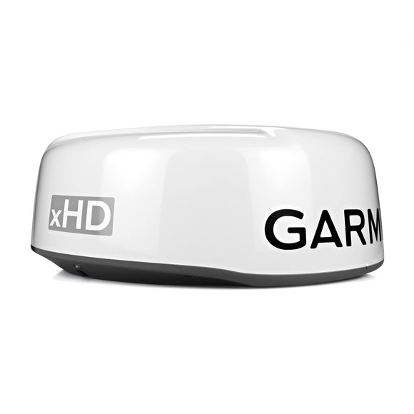 Garmin GMR 24 xHD Radar w/15m Cable [010-00960-00] - Point Supplies Inc.
