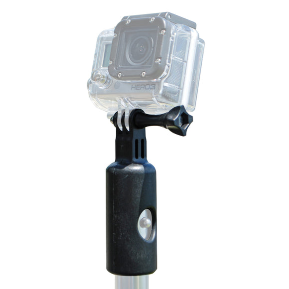 Shurhold GoPro Camera Adapter [104] - Point Supplies Inc.