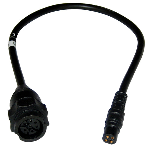 Garmin MotorGuide Adapter Cable f-4-Pin Units [010-11979-00]-Garmin-Point Supplies Inc.