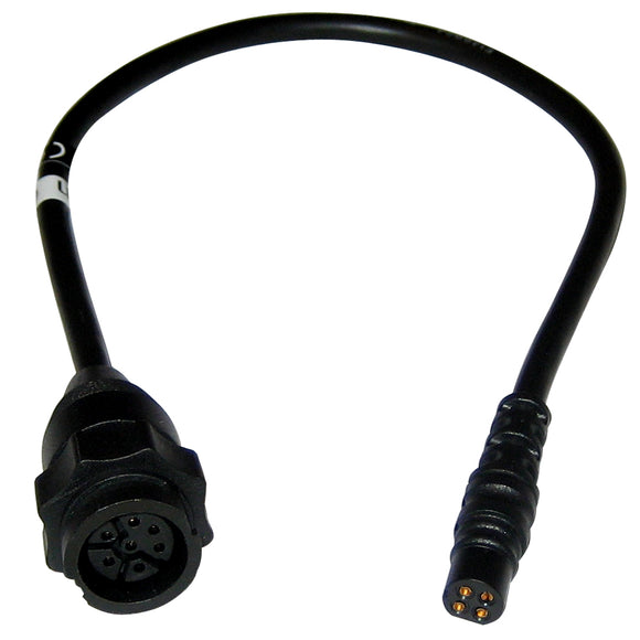 Garmin MotorGuide Adapter Cable f/4-Pin Units [010-11979-00] - Point Supplies Inc.