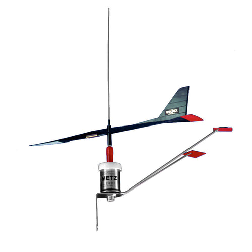 Davis Windex AV Antenna Mount Wind Vane [3160] - point-supplies.myshopify.com