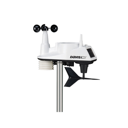 Davis Vantage Vue Wireless Integrated Sensor Suite [6357] - point-supplies.myshopify.com