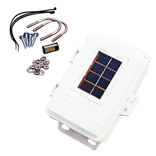 Davis Long Range Repeater w-Solar Power [7654] - point-supplies.myshopify.com