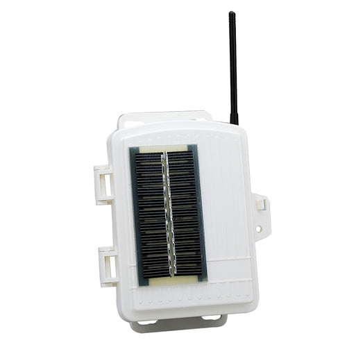 Davis Standard Wireless Repeater w-Solar Power [7627]-Davis Instruments-Point Supplies Inc.