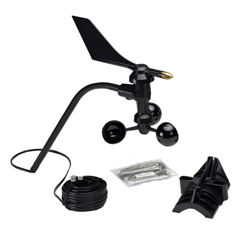 Davis Anemometer f-Vantage Pro2 & Vantage Pro [6410]-Davis Instruments-Point Supplies Inc.